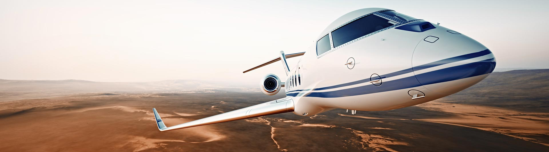 Dallas Airplane Charters