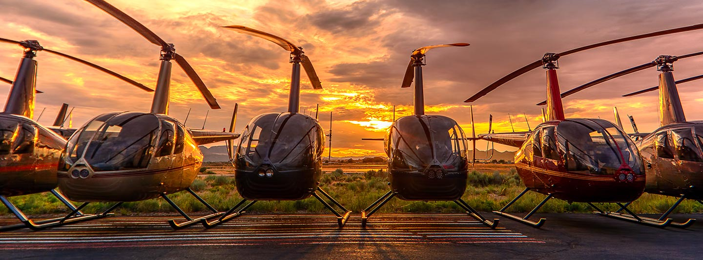 Dallas Helicopter Tours