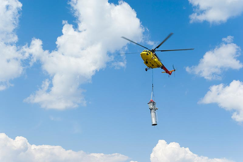 Heavy Lift Helicopters In Dallas Dallas Helicopter Charters