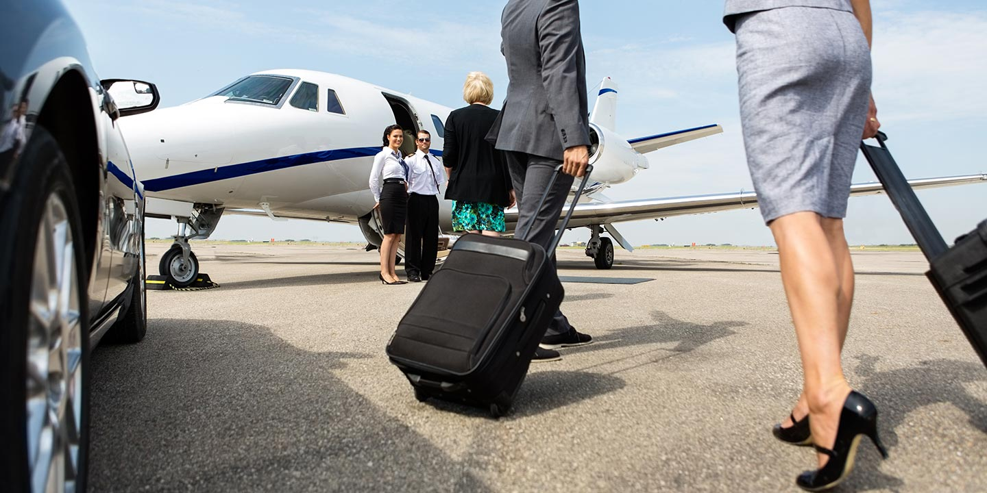 Dallas Private Jet Charters